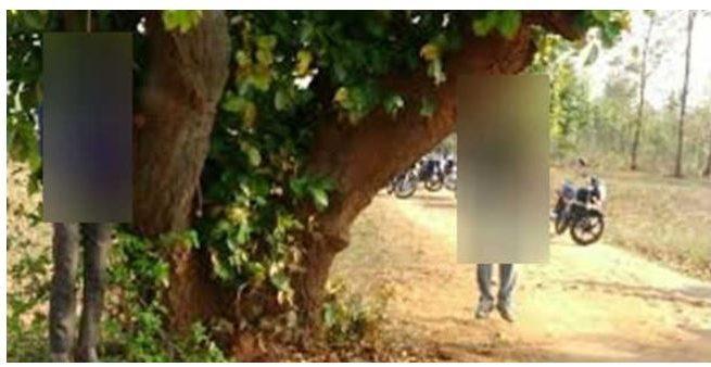 Dua pria muslim dikeroyok hingga tewas karena menggembala kerbau