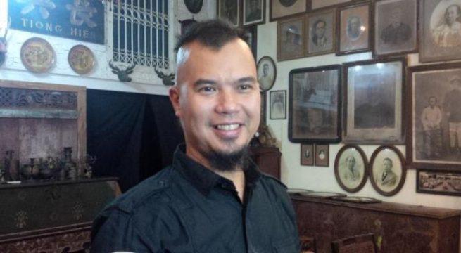 Ketua RTRW di DKI Bakal Digaji Rp  Juta per Bulan oleh Ahmad Dhani