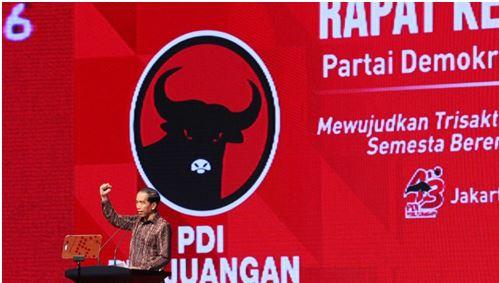 """Akankah PDIP Datangkan """"New Jokowi"""" untuk DKI"""