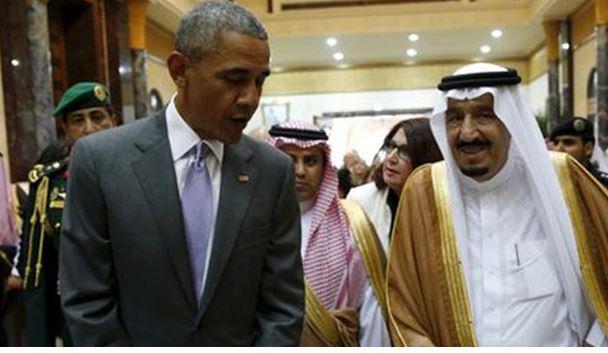 Benarkah Arab Saudi Terlibat dalam Tragedi  September