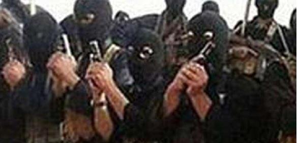 Karena Menolak  Wanita Ini Digorok ISIS