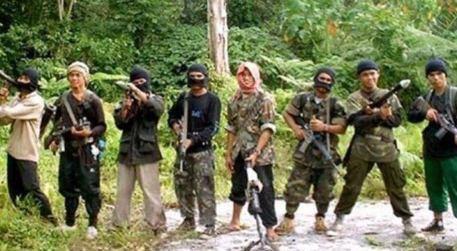Mengapa Filipina Susah Berantas Abu Sayyaf