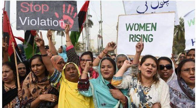 Meningkat pembunuhan demi kehormatan di Pakistan