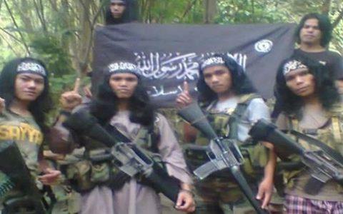 Tangkal aksi Abu Sayyaf