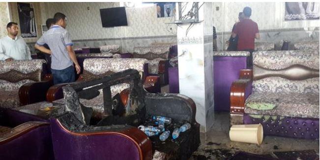 ISIS membantai  suporter Real Madrid di Irak saat nobar