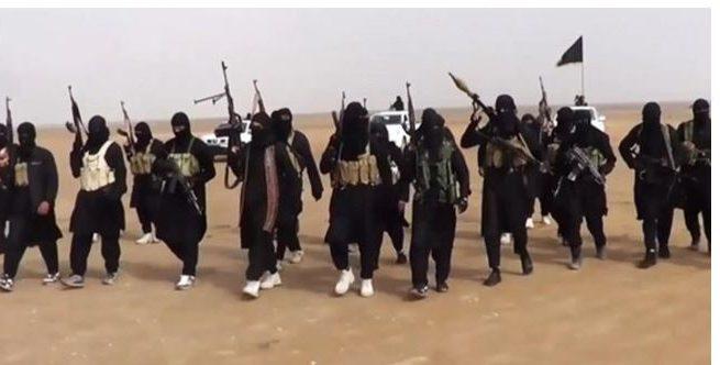ISIS umumkan serangan ke Eropa dan AS selama Ramadan