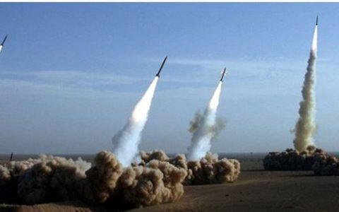 Iran sesumbar bisa hancurkan Israel kurang dari  menit