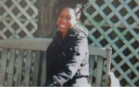 Seorang Ibu Dibunuh Bocah  Tahun di AS