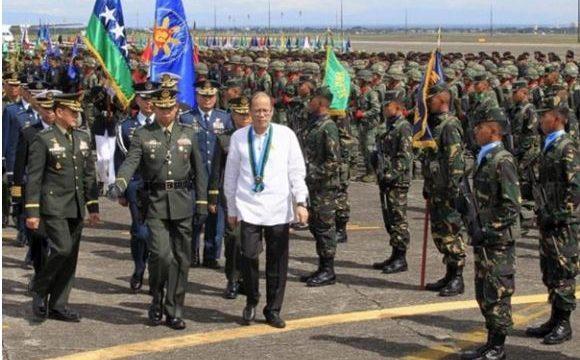 Warga Kanada Dipenggal Abu Sayyaf Jenderal Filipina Langsung Dipecat