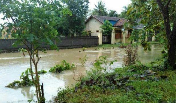 Banjir Purworejo