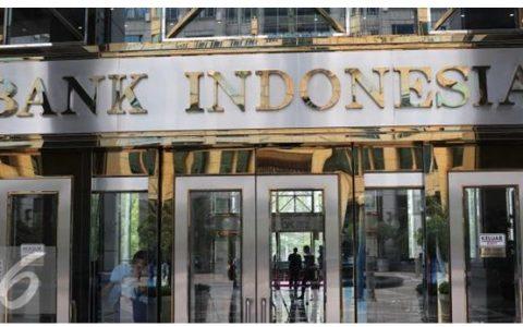 BankIndonesiaBukaLowonganKerjauntukPosisi