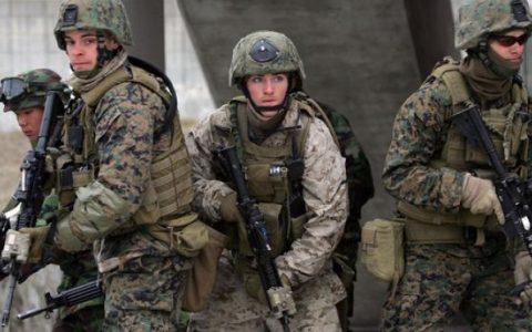 Tentara AS LGBT