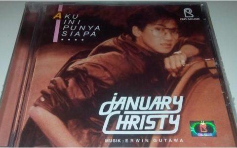 January Christy