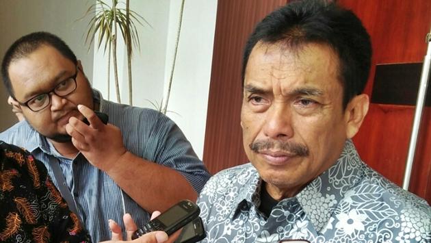 Bambang Irianto Korupsi