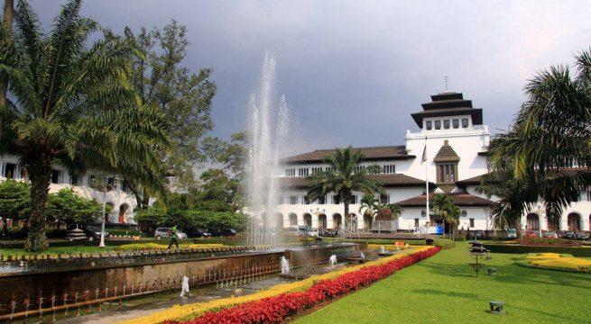 Kota Bandung Ridwan Kamil