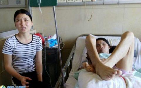 abg jual diri demi operasi ibunya