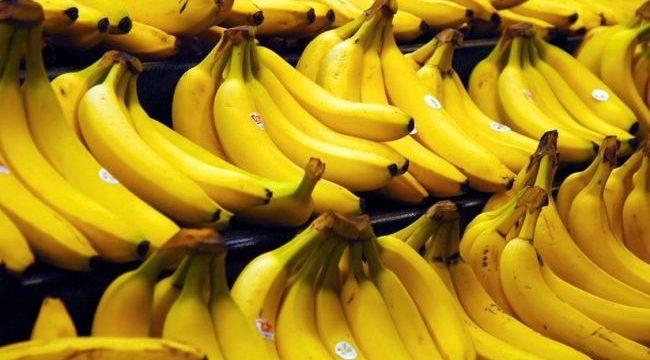 manfaat buah pisang untuk tubuh