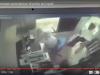 Video Perempuan Petugas Tol Dipukul Pengemudi