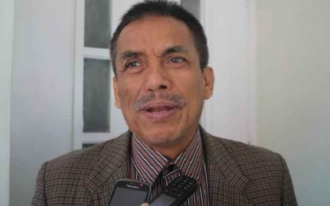 Wali Kota Madiun Bambang Irianto