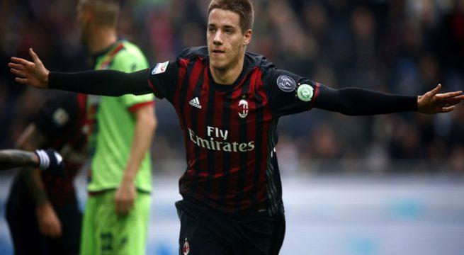 Crotone vs AC Milan