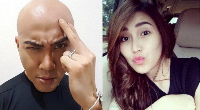 Deddy Corbuzier vs Ayu Ting Ting