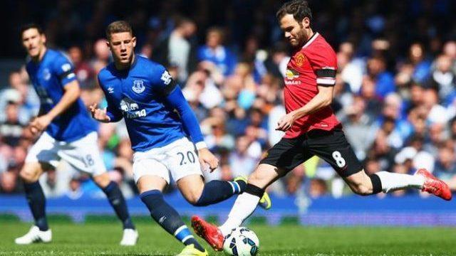 Prediksi Manchester United Vs Everton