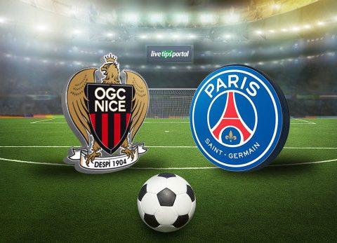 Prediksi Nice vs PSG