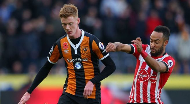 Southampton vs Hull City