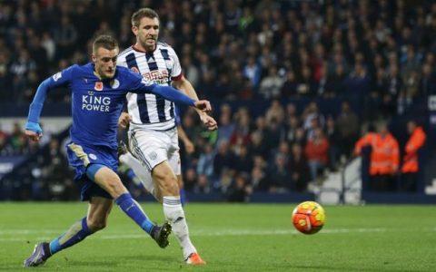 West Bromwich Albion Vs Leicester City
