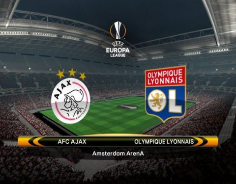 Ajax vs Lyon
