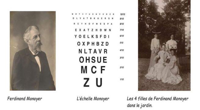 Ferdinand Monoyer