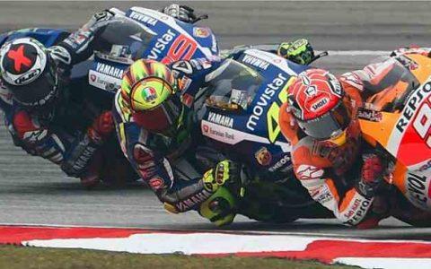 Hasil Kualifikasi MotoGP Jerez