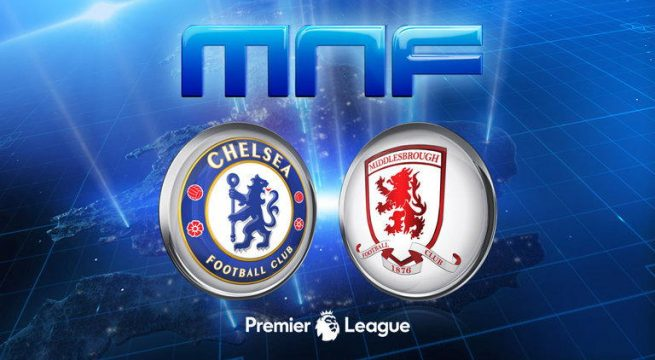 Live Streaming Chelsea Vs Middlesbrough 9 Mei 2017