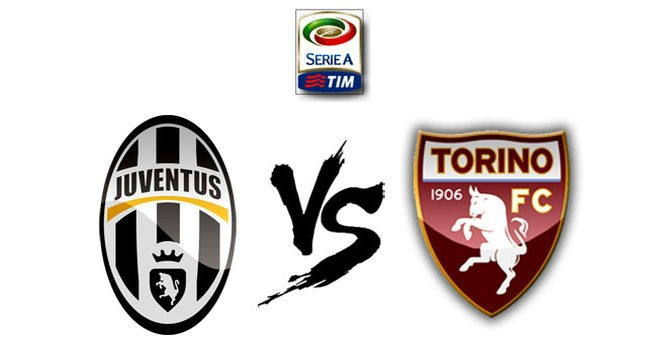 Live Streaming Juventus vs Torino