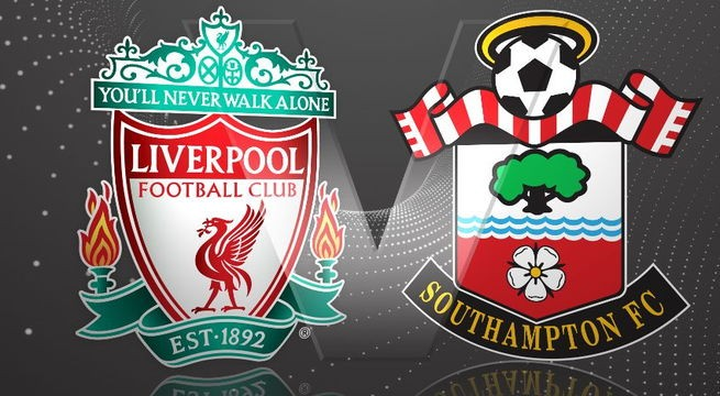 Live Streaming Liverpool vs Southampton