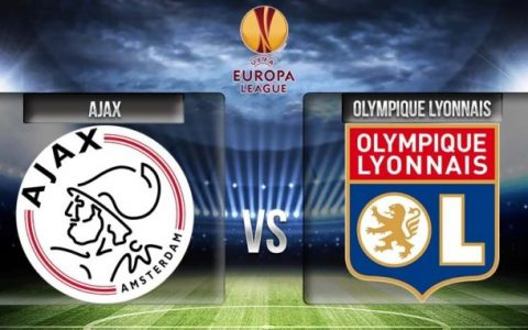 live streaming ajax vs lyon