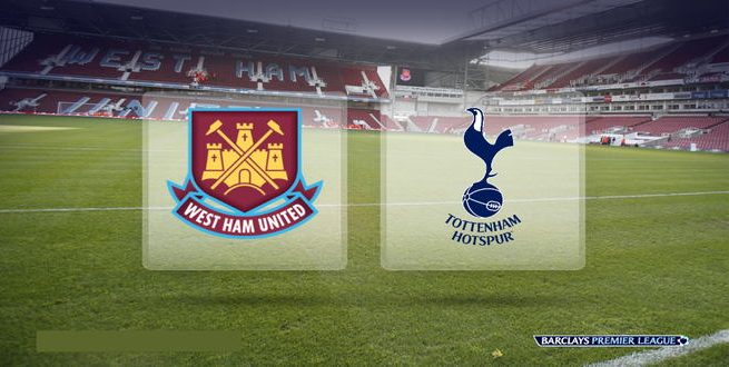 west ham vs tottenham