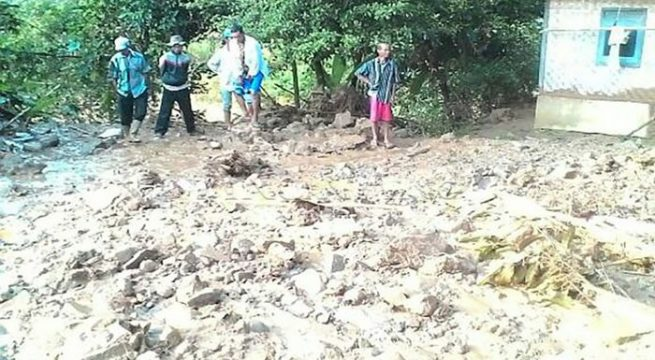 Banjir Bandang bogor