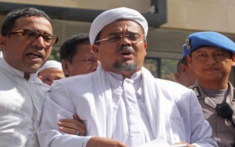 Habib Rizieq Sihab