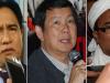 Tenggelamnya Prabowo Di Tangan Yusril, Rizieq Dan Hashim!