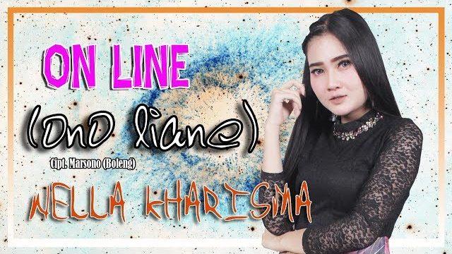 Nella Kharisma Online ono liane