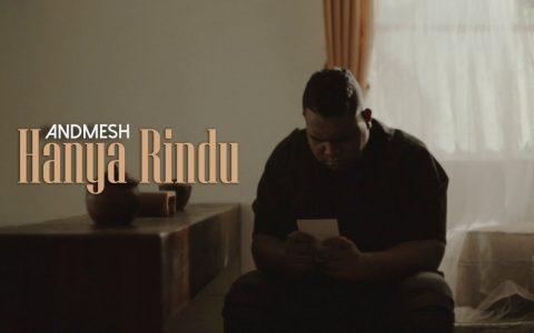 Download Lagu Andmesh Hanya Rindu Mp3
