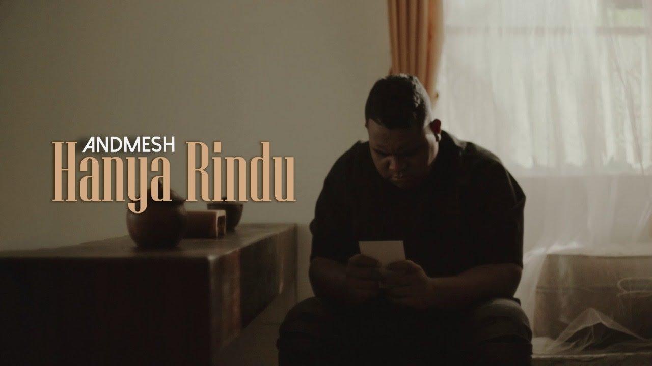 Download Lagu Andmesh Hanya Rindu Mp3 Plus Lirik