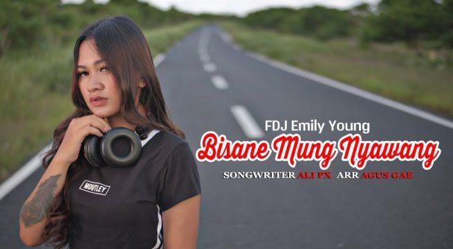 Download Lagu Fdj Emily Young Bisane Mung Nyawang Mp3
