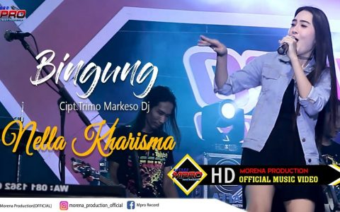 Download Lagu Nella Kharisma Bingung Mp3