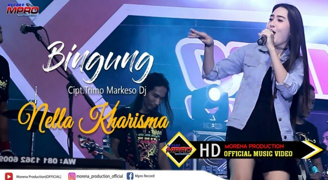 Download Lagu Nella Kharisma Bingung Mp3