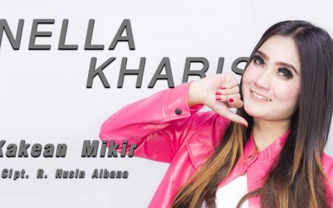 Download Lagu Nella Kharisma Kakean Mikir Mp3