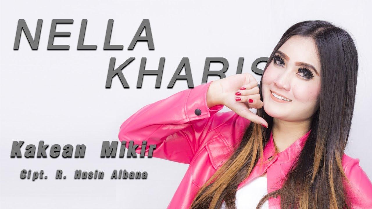 Download Lagu Nella Kharisma Kakean Mikir Mp3 Plus Lirik
