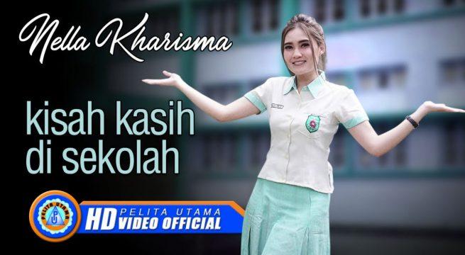Download Lagu Nella Kharisma Kisah Kasih Di Sekolah Mp3 Plus Lirik