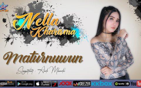 Download Lagu Nella Kharisma Matur Nuwun Mp3